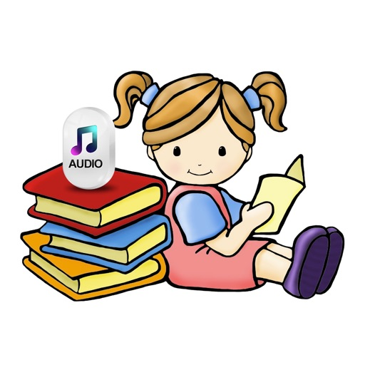Audio Stories & Books for Kids