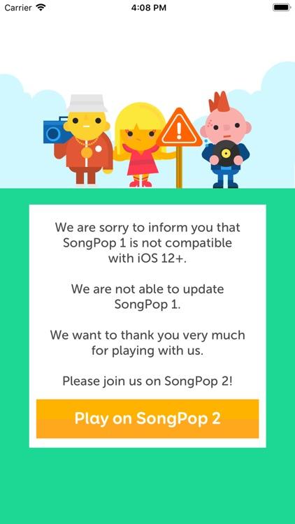 SongPop 1