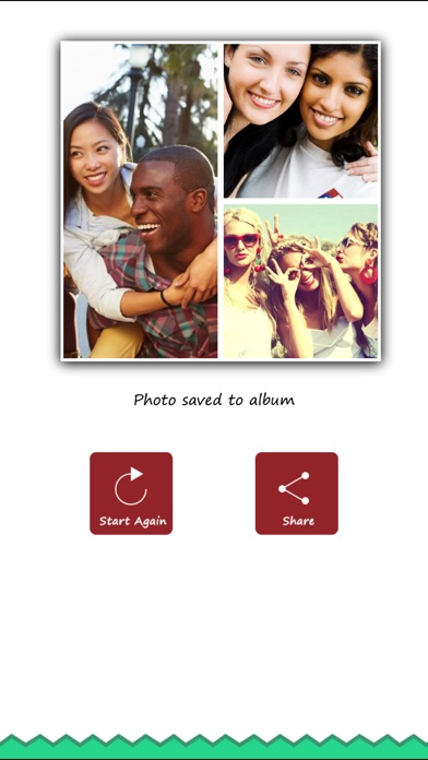 Friendship Day Photo Frames - Create Card and Pics - App - Mobile Apps