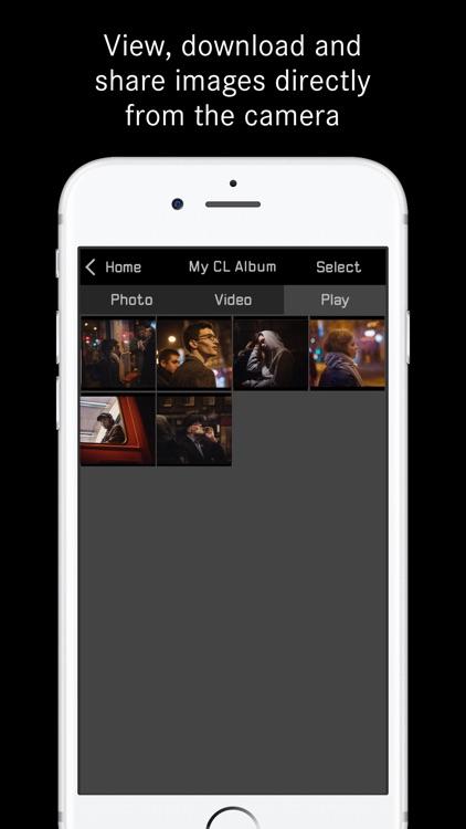 Leica CL screenshot-3