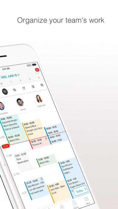 BooksyBIZ: Track Your Business app image