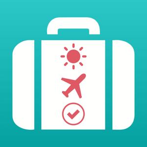 Packr Premium Packing List app