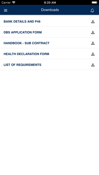 Delta Nurses 24hrs screenshot four