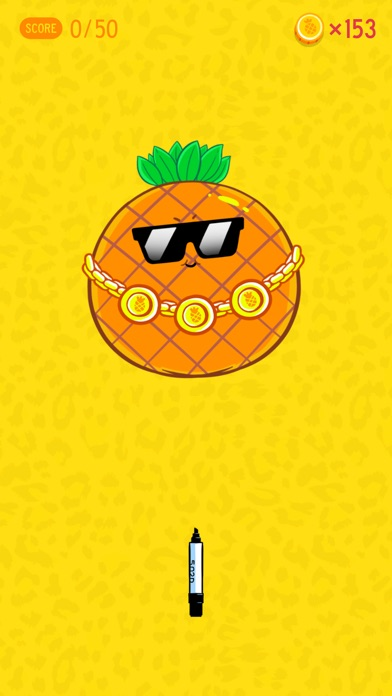 download Pineapple Pen