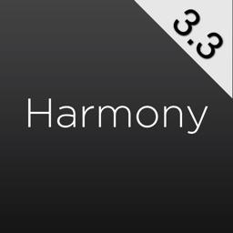 Harmony® 3.3 - OLD VERSION