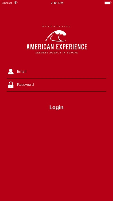 American Experience Screenshot