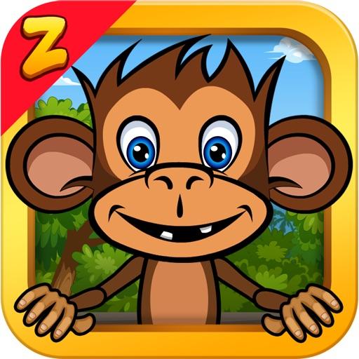 Preschool Zoo Puzzle Games