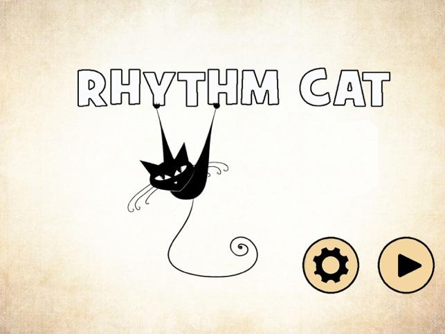 Rhythm Cat HD Screenshot