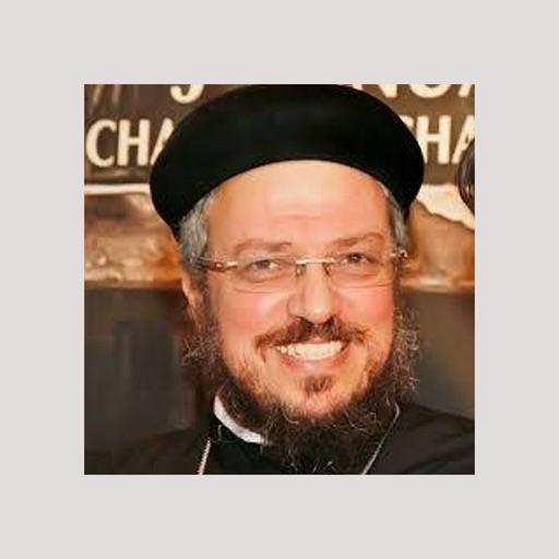 Fr. Daoud Lamei