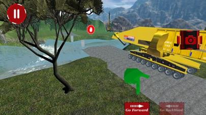 Bridge Constructor Simulator Screenshot 1