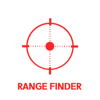Range Finder for Hunting Deer