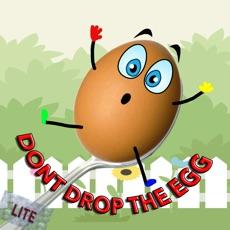 Activities of Don't drop the egg Lite