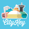 CotingaSoft - CityKey - New Orleans artwork