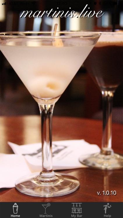 martinis.live