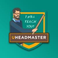UHeadMaster