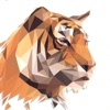 Bonza Poly Artbook: Animal Jam - iPadアプリ