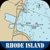 Rhode Island Raster Maps