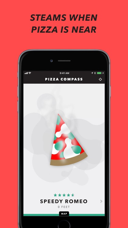 Pizza Compass screenshot-4
