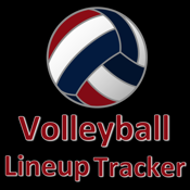 Volleyball Lineup Tracker app review