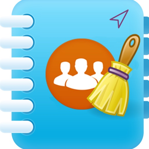 Smart Cleaner - clean contacts