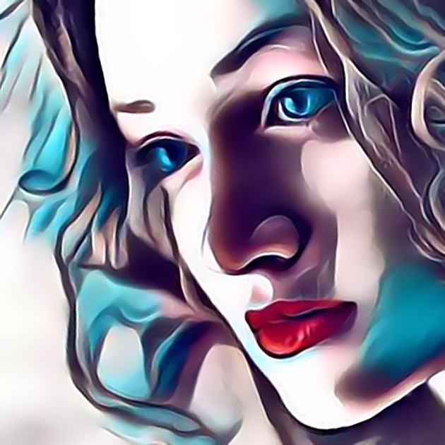 Painnt Pro Art Filters on the Mac App Store
