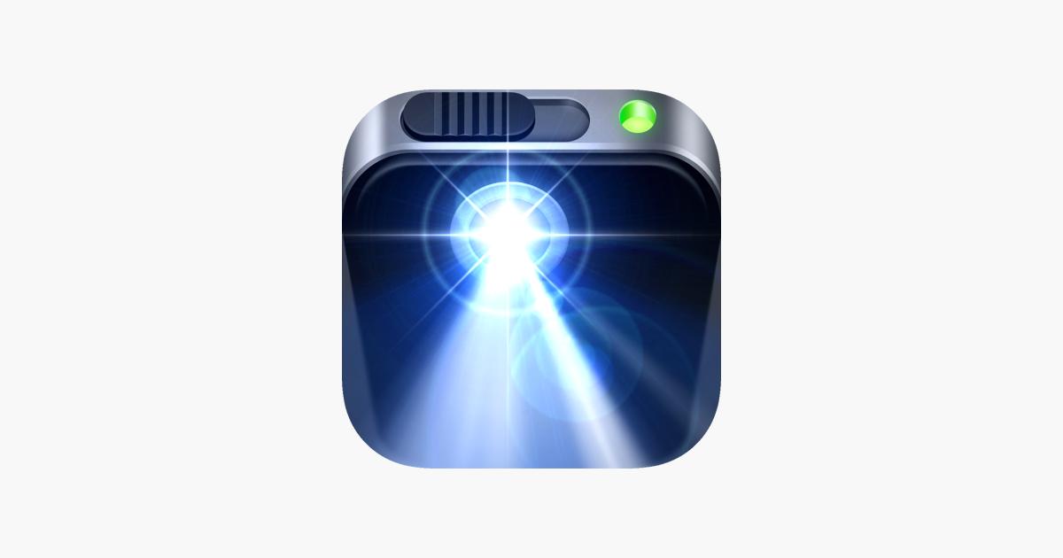 Mac Licht Zaklamp : Zaklamp Ⓞ in de app store