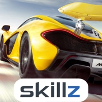 Codes for Real Money Racing Skillz Hack