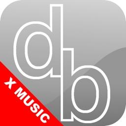 DeCiBeLL X Music