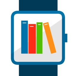 Wear Reader Apple Watch App
