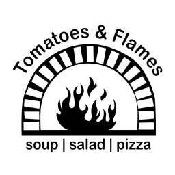 Tomatoes and Flames