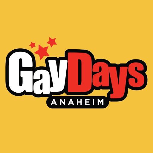 Gay Days Anaheim