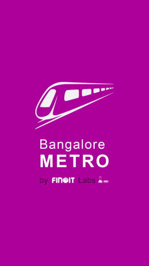 Bangalore Metro on the App Store