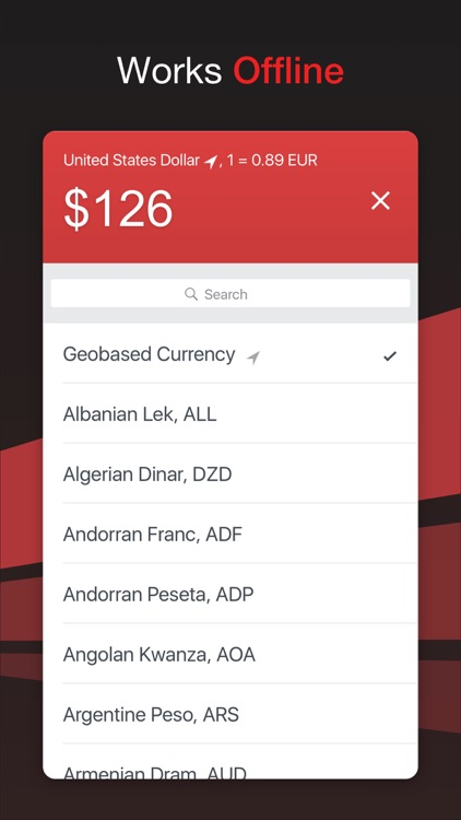GlobeConvert - Currency & Units Converter