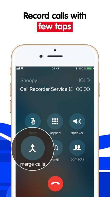 Call Recorder - Phone Call screenshot-2