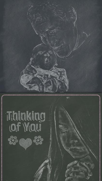 Chalkspiration screenshot-3