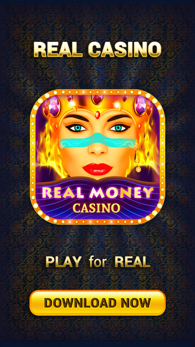 Real Casino: Play for Real screenshot one