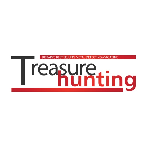 Treasure Hunting magazine