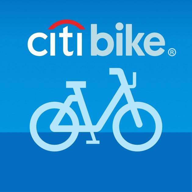 Citi Bike on the App Store