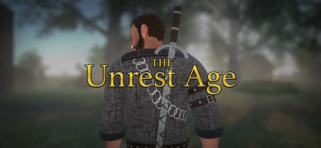 The Unrest Age: Смутная Русь Screenshot