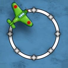 Activities of AirPlane Shooter - Orbit  Game