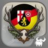 Jagdschein Rheinland-Pfalz