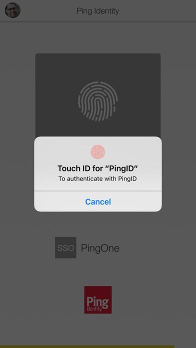 PingID for Windows