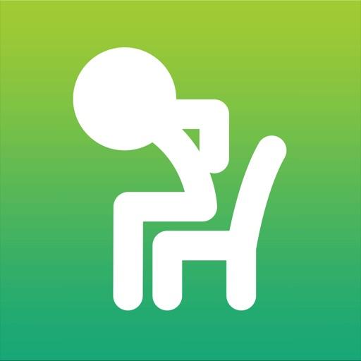 腰痛改善ストレッチ診断