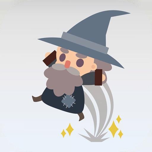 Magic Jump!