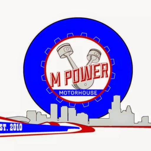 M Power Motorhouse iOS App