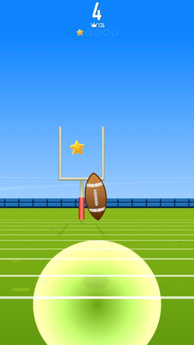 Football FRVR - Free Kick Goal screenshot one