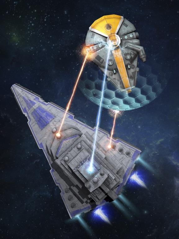 Скачать Space Arena: Build & Fight
