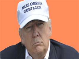 Make Stickers Great Again