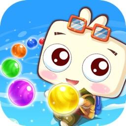 单机游戏 : 泡泡射手 ㊖(单机游戏)