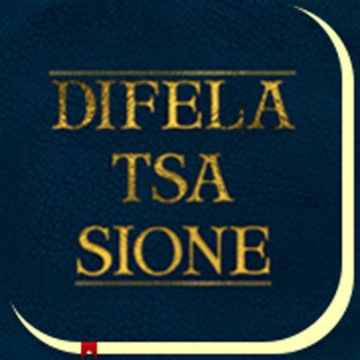 Difela Tsa Sione